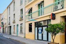 Local commercial Bureaux,divers,coiffure Ceret 3 pièce(s) 155 m2 135000