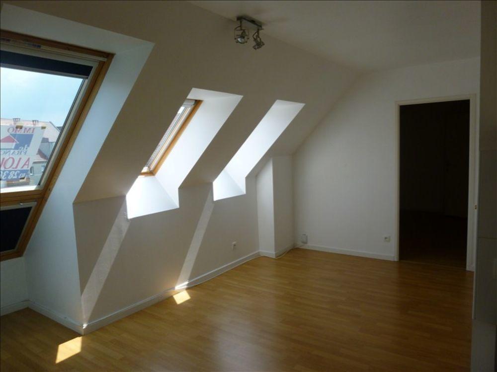 Location Appartement T2 VIEUX LILLE - 2 pièce(s) - 33 m2 - Garage  à Vieux lille