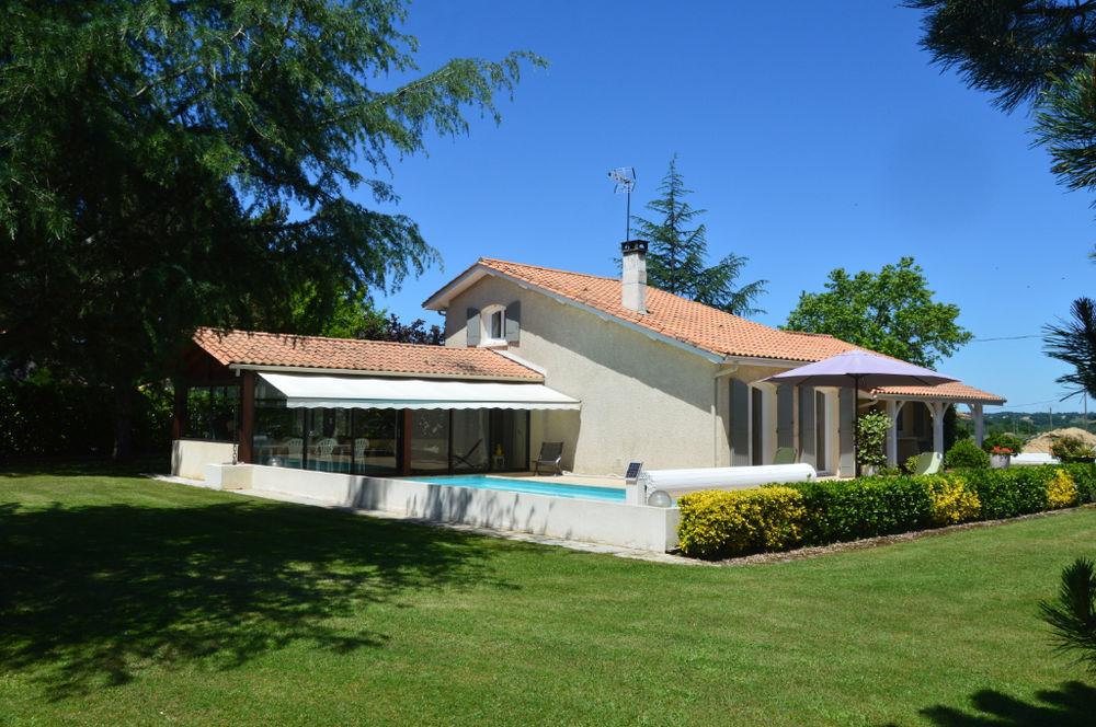 Vente Maison LIBOURNE  à Libourne
