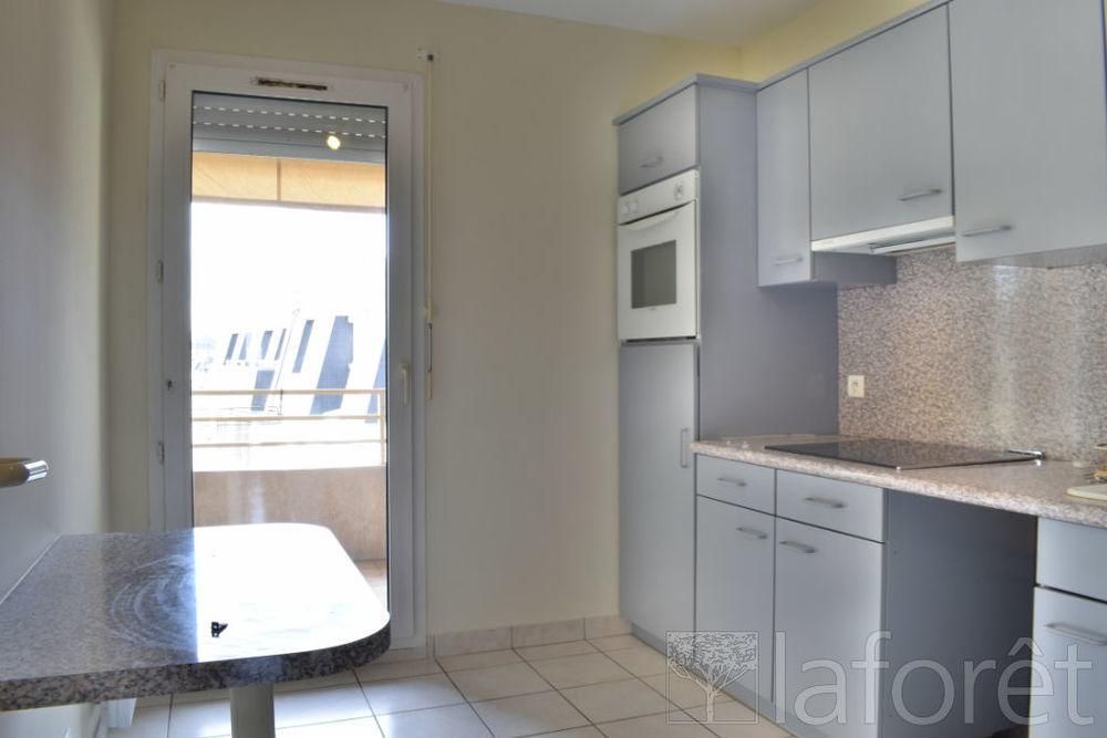Location Appartement Appartement Brive La Gaillarde  2 pièce(s)  à Brive la gaillarde