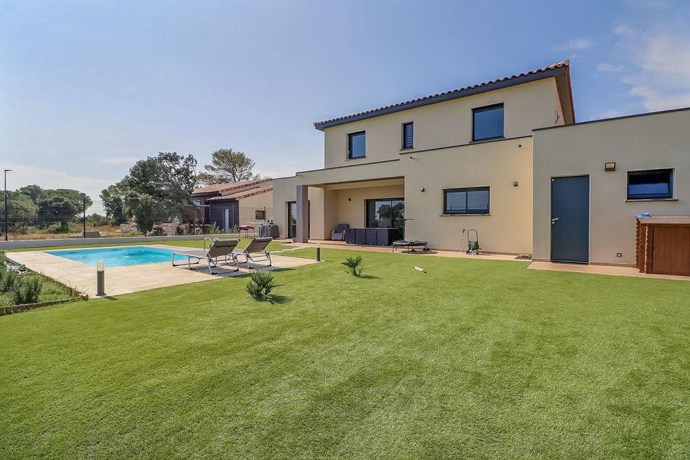 Vente Maison NIMES : villa F6 en vente Nimes
