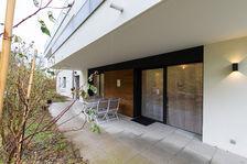 Appartement Evian Les Bains 3 pièces 72.69 m² 390000 Évian-les-Bains (74500)