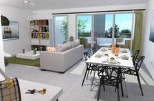Appartement neuf T3 dans belle résidence avec ascenseur et  balcon 295000 Rochefort (17300)