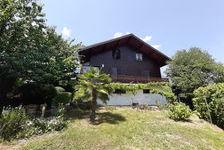 Vente : maison F5 (132 m²) à MERCURY 308000 Mercury (73200)