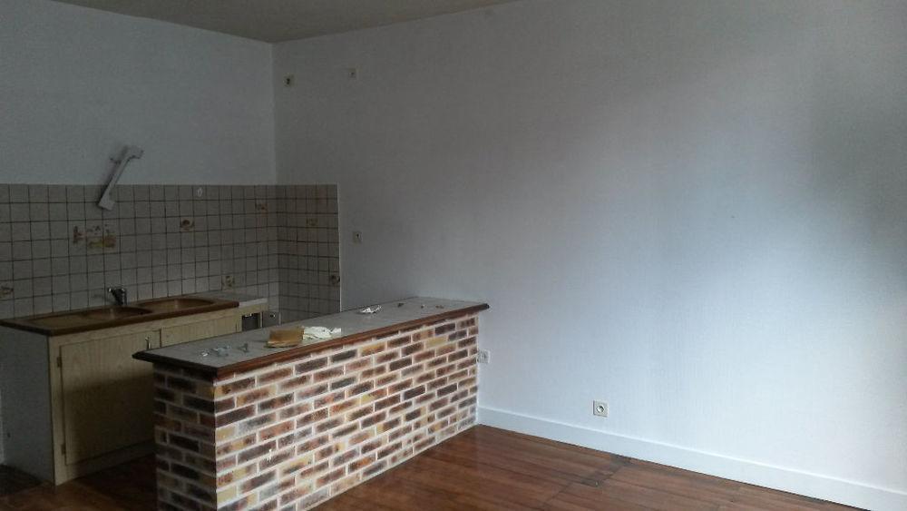 Location Appartement Appartement ONZAIN  à Onzain