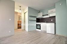 Appartement Annemasse 1 pièce(s) 38 m2 710 Annemasse (74100)