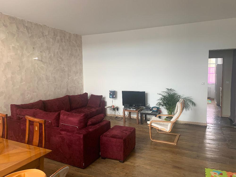 Vente Appartement Appartement Chaumont 4 pièce(s) 111.98 m2  à Chaumont