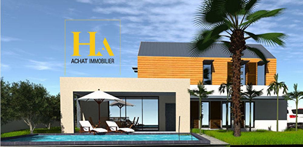 Maison - 6 pièce(s) - 146 m² 409500 Saint-Pierre (97410)