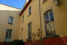 HOTEL PARTICULIER XVIII siècle - 950 m² 1160000 Saint-Paul-Trois-Châteaux (26130)