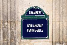 Fonds de commerce Boulangerie Centre ville Chambéry 210000 73000 Chambery