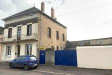 Vente Maison Autun (71400)