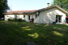 Location Maison Pouydesseaux (40120)