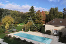 Vente Maison Ormoy-la-Rivière (91150)
