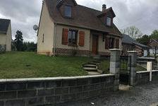 Maison Bapaume (62450)