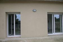 Maison Buanes 3 pièce(s) 75 m2, plain pied 570 Buanes (40320)