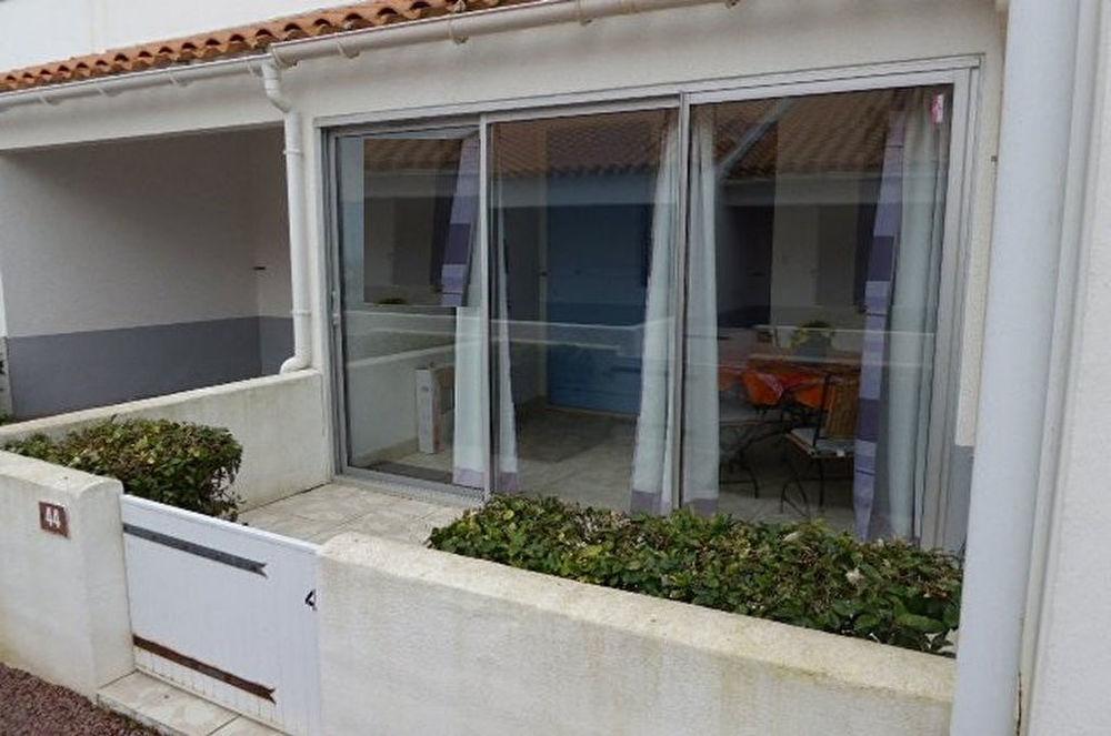 Vente Appartement Appartement Saint Jean De Monts 1 pièce(s)  à Saint jean de monts