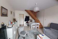 Appartement Ligueil (37240)