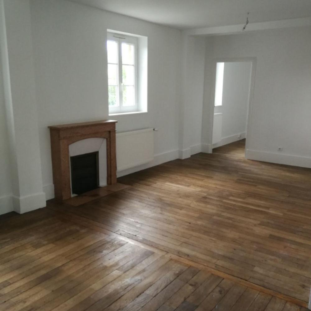 Location Appartement DIJON - REPUBLIQUE  à Dijon