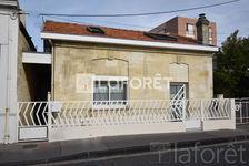 Maison Bordeaux 6 pièces 100 m2 408500 Bordeaux (33000)
