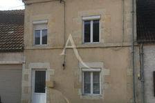 Vente Maison Saint-Pierre-le-Moûtier (58240)
