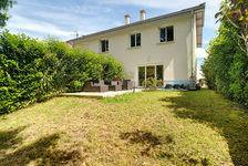 Maison 80 m² 4 pièce(s) Saint-Genis-Pouilly 439000 Saint-Genis-Pouilly (01630)