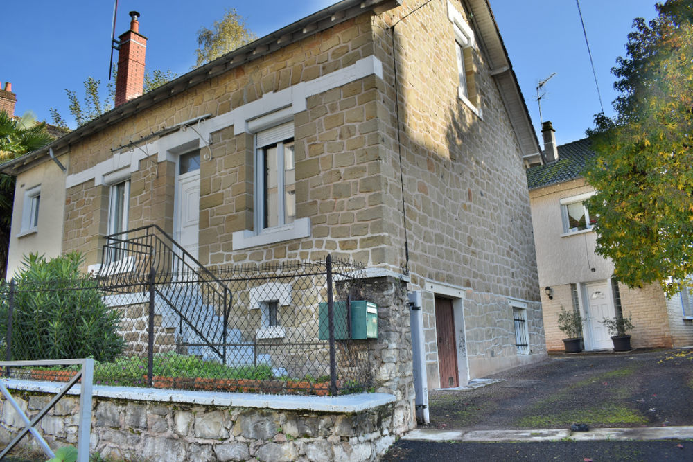 Vente Maison Ensemble immobilier de 2 maisons  à Brive