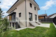 Maison  5 pièce(s) 92.78 m2 475000 Annemasse (74100)