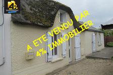 Vente Maison Saint-Joachim (44720)