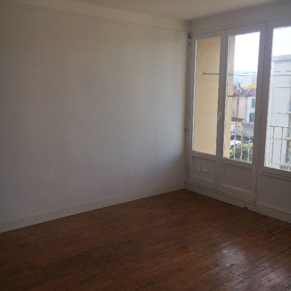 Location Appartement Appartement 3 pièces - Les Marroniers Marseille 10