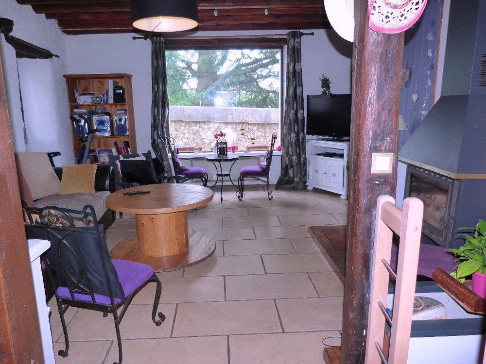vente maison maison briis sous forges 4 pices 94 m2 briis sous