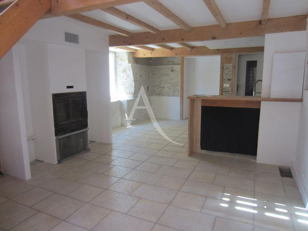 Vente Maison ENSEMBLE IMMOBILIER AVEC JARDIN ET GARAGE  à Castelnaudary