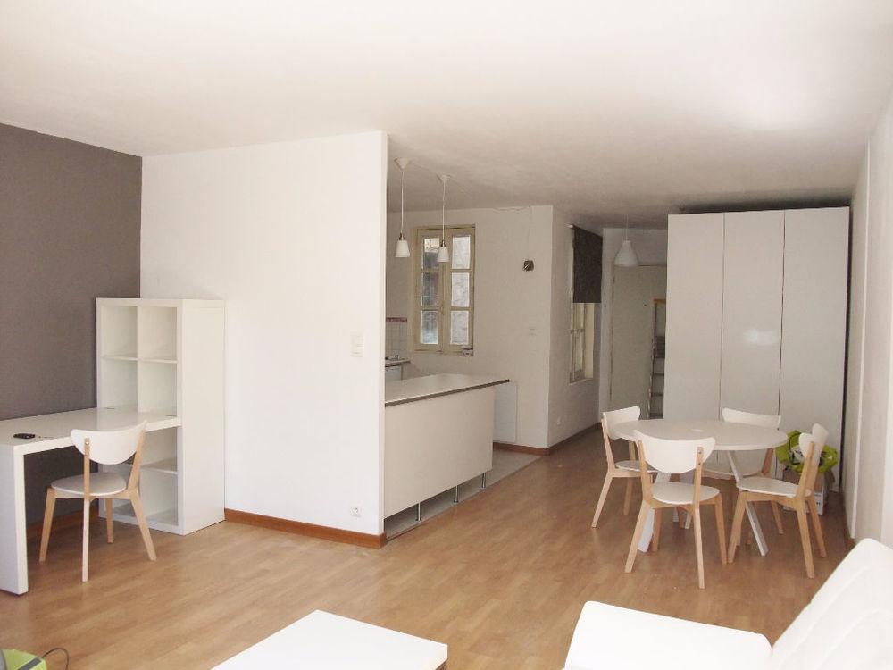 Location Appartement APPARTEMENT AVIGNON - 1 pièce(s) - 43 m2  à Avignon