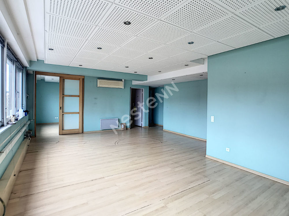 Vente Appartement Appartement Saint Avold 3 pièce(s) 69 m2  à Saint avold
