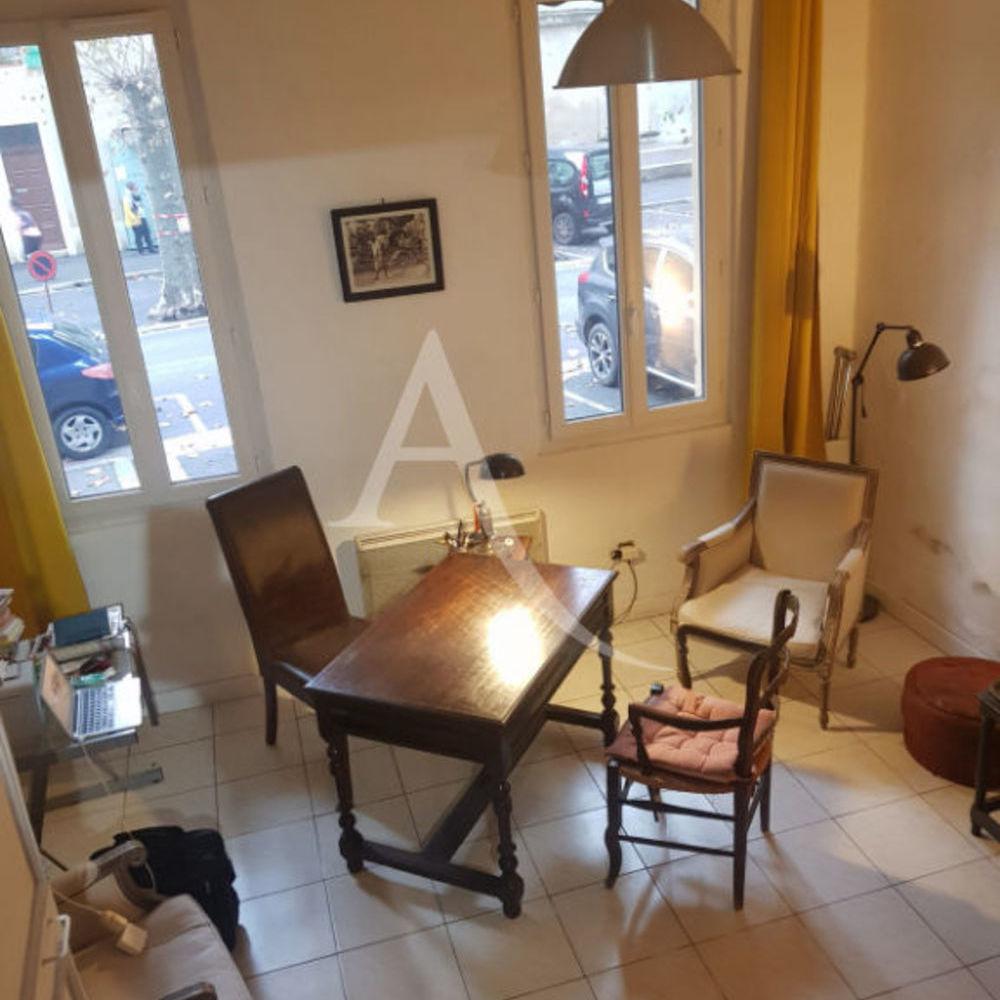 Vente Appartement Appartement  2 pièce(s) 53 m2  à Grans