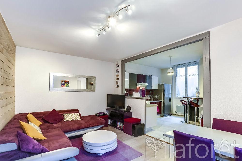 Vente Appartement Appartement Macon 3 pièces 72,21 m²  à Macon
