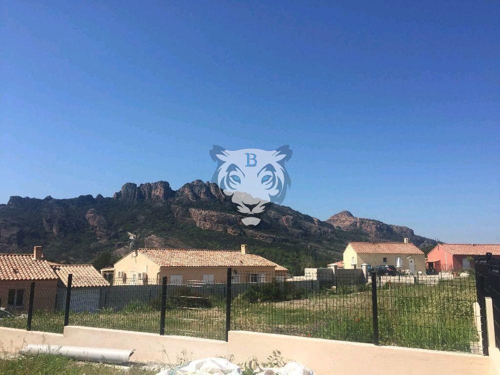 image_0 : Vente Terrain 697 m² à Roquebrune sur argens (83520) région Roquebrune-sur-Argens