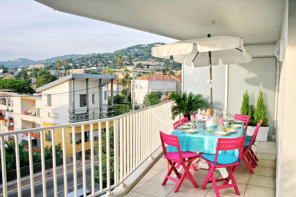 Vente Appartement Appartement Cannes 2 pièces 47 m2  à Cannes