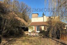 Ensembe de 2 maisons (1 libre - 1 louée) - Proche Saint Mihiel 103000 b466f3c0b42