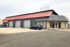 Local d'activité Caudebec-lés-elbeuf 635 m2 3900
