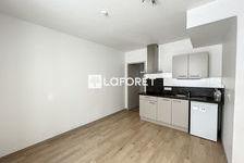 Appartement Vesoul 1 pièce 33.42 m2 395 Vesoul (70000)
