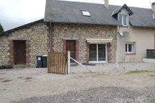 Maison Menneval 4 pièce(s) 98.91 m2 620 Bernay (27300)