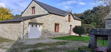 Location Maison Meucon (56890)