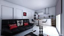 Châtel-Guyon Appartement F2 à rénover 60000 Châtelguyon (63140)