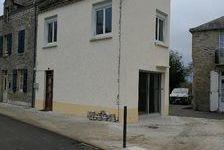 maison ST GORGON - 3 pièce(s) - 66 m2 390 Saint-Gorgon (56350)