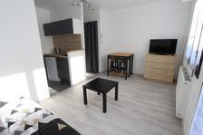 Appartement Albertville 1 pièce(s) 19.13 m2 + cave et parking privé 432 Albertville (73200)