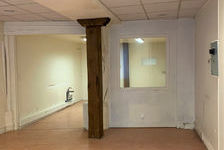 Local commercial Louviers 40 m2 500