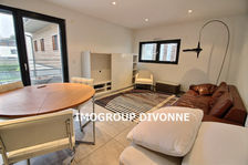 appartement T3 duplex loué meublé 1700 Divonne-les-Bains (01220)