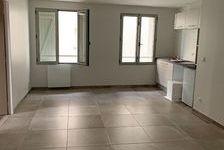 Appartement 2 pièces à L'Isle-Jourdain 44.10m² 570 L'Isle-Jourdain (32600)