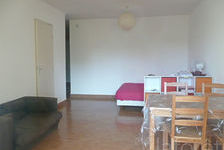 STUDIO  MEUBLE NYONS - 33 m2 420 Nyons (26110)