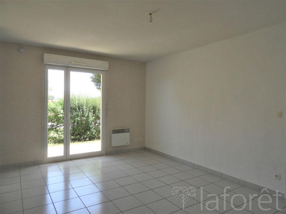 Location Appartement Appartement LANGRES 2 Pièces 43 m²  à Langres